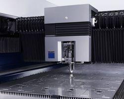 Verlinden Constructiewerken - Westerlo - Lasersnijden