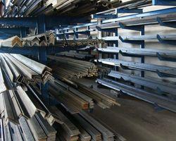Verlinden Constructiewerken - Westerlo - Voorraad